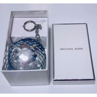 Michael Kors - マイケルコース チャーム POM POM DISCO