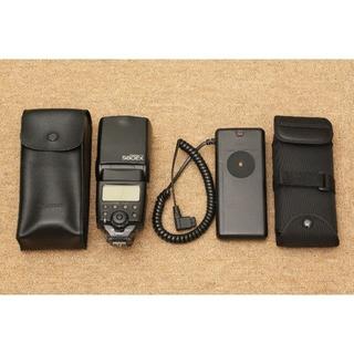 Canon - Canon スピードライト 580EX バッテリーパック CP-E2 ストロボ