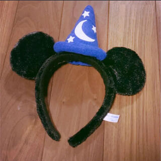 【Disneyミッキー カチューシャ】ファンタジア ミッキーマウス ミニーマウス(キャラクターグッズ)