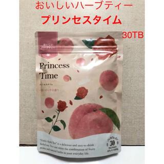 セイカツノキ(生活の木)の生活の木 おいしいハーブティー プリンセスタイム30TB(茶)