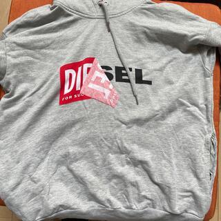 DIESEL - DIESEL トレーナー