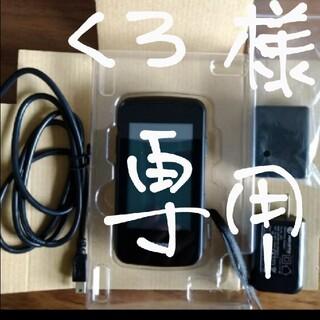 ユピテル(Yupiteru)のユピテル ゴルフナビ YGN4800(その他)