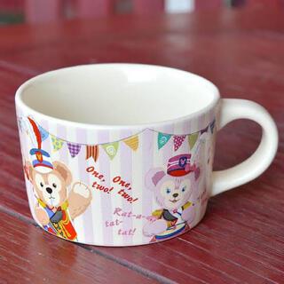 ダッフィー(ダッフィー)の新品♡Disney ダッフィーフレンズ マグカップ(グラス/カップ)