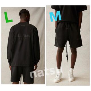 フィアオブゴッド(FEAR OF GOD)の 専用 Essentials Long T-Shirt & Shorts (その他)