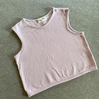 セリーヌ(celine)のセリーヌ タンクトップ 90(Tシャツ/カットソー)