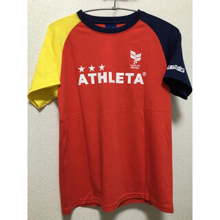 ATHLETA - ATHLETA×laundry Tシャツ