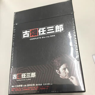 古畑任三郎 COMPLETE Blu-ray BOX Blu-ray(TVドラマ)