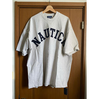 NAUTICA - NAUTICA ノーティカ XL  ショートスリーブTシャツ