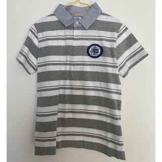 ジェイプレス(J.PRESS)のJ.PRESS ポロシャツ  140【週末値引き!】(Tシャツ/カットソー)