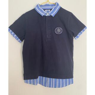 ジェイプレス(J.PRESS)のJ.PRESS ポロシャツ  140(Tシャツ/カットソー)