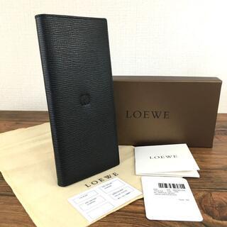 ロエベ(LOEWE)の未使用品 LOEWE 長財布 ロエベ ヴィンテージウォレット 477(長財布)