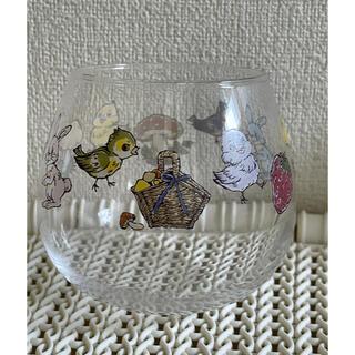 フランシュリッペ(franche lippee)のフランシュリッペ ノベルティ ゆらゆらタンブラー(グラス/カップ)