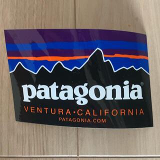 パタゴニア(patagonia)のパタゴニアステッカー(その他)