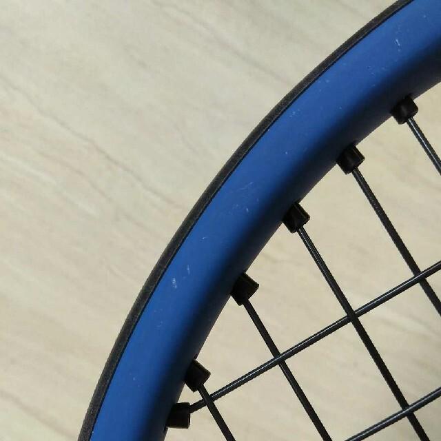 wilson(ウィルソン)のウィルソン   プロスタッフ97cv  G3  レーバーカップ スポーツ/アウトドアのテニス(ラケット)の商品写真