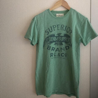 Denim & Supply Ralph Lauren - デニムアンドサプライ Tシャツ