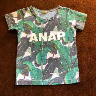 アナップキッズ(ANAP Kids)のANAPkids  Tシャツ 100 (Tシャツ/カットソー)