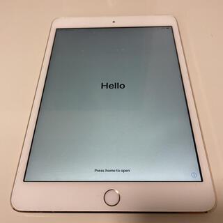 アップル(Apple)のAPPLE iPad mini IPAD MINI 3 64GB …(タブレット)