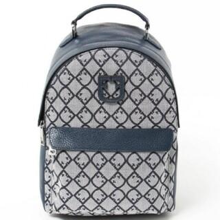 フルラ(Furla)の未使用 FURLA フルラ リュック 柔らかい革製品 専用袋付 イタリア製 リュ(リュック/バックパック)