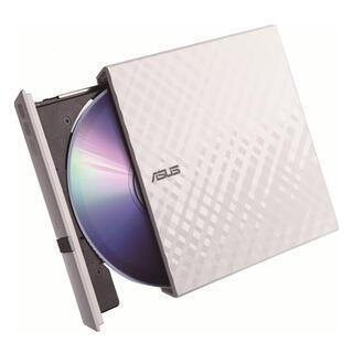 ASUS - ASUS外付けDVDドライブ 本体のみ