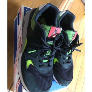 ニューバランス(New Balance)のニューバランス 靴 メンズ MRT580SM ミタスニーカズ sbtg(スニーカー)
