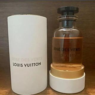ルイヴィトン(LOUIS VUITTON)のLOUIS VUITTON香水 ROSE DES VENTS(香水(女性用))