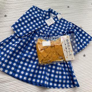 シマムラ(しまむら)の浴衣ドレス(甚平/浴衣)