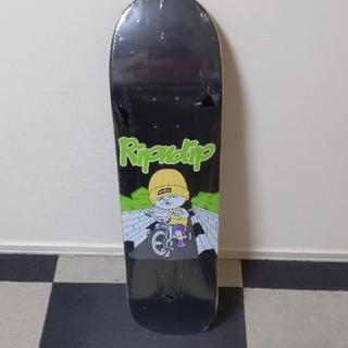 シュプリーム(Supreme)の(新品未使用シュリンク付き) RIPNDip スケートボードデッキ8.0サイズ(スケートボード)