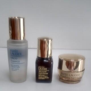Estee Lauder - エスティローダ 化粧水 美容液 クリーム