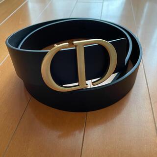 ディオール(Dior)の30 MONTAIGNE ベルト(ベルト)