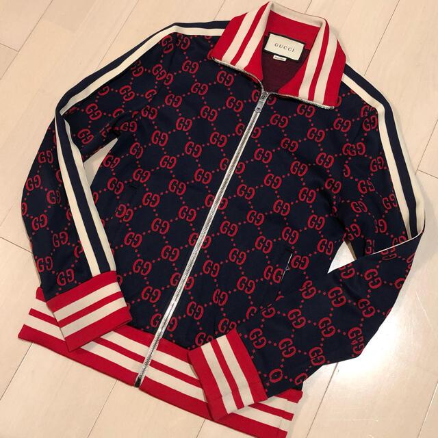 Gucci(グッチ)のGUCCI メンズのトップス(ジャージ)の商品写真