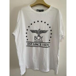ボーイロンドン(Boy London)のBOYLONDON  ボーイロン Tシャツ(Tシャツ(半袖/袖なし))