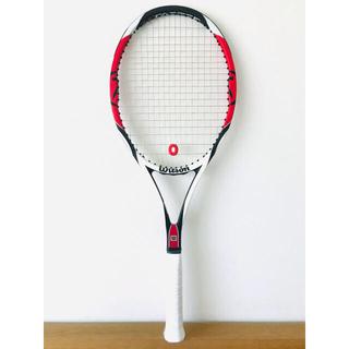 wilson - ウィルソン『Kシックスワンツアー90/K SIX.ONE 90』テニスラケット