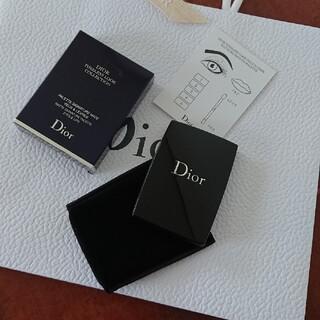 ディオール(Dior)の★Dior★ディオール ミニ メイクアップ パレット(コフレ/メイクアップセット)