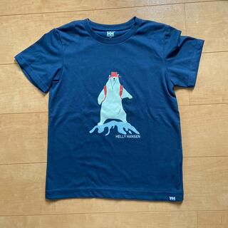 HELLY HANSEN - Tシャツ ヘリーハンセン 140センチ