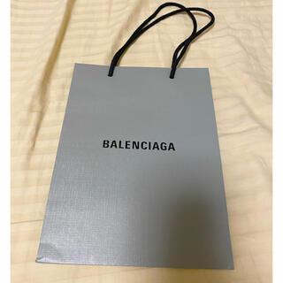 バレンシアガ(Balenciaga)のBALENCIAGA バレンシアガ ショップ袋(ショップ袋)
