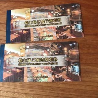 サッポロ(サッポロ)のサッポロホールディングスの株主優待(レストラン/食事券)