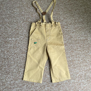 kladskap - クレードスコープのズボン