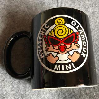 ヒステリックミニ(HYSTERIC MINI)のヒステリックミニ マグカップ(グラス/カップ)