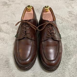 パラブーツ(Paraboot)のパラブーツ シャンボード UK6 カフェ(ローファー/革靴)