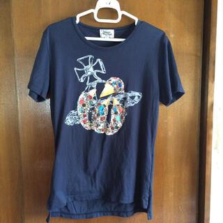 ヴィヴィアンウエストウッド(Vivienne Westwood)のVivienne Westwood Tシャツ(Tシャツ/カットソー(半袖/袖なし))