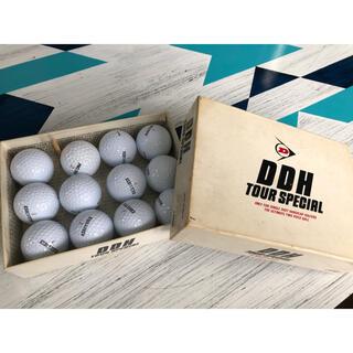 ダンロップ(DUNLOP)のゴルフボール DDH(その他)