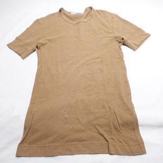 ドルチェアンドガッバーナ(DOLCE&GABBANA)のDolce&Gabbana Tシャツ メンズ ブラウン(Tシャツ/カットソー(半袖/袖なし))