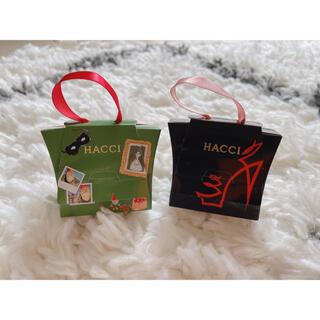 ハッチ(HACCI)のHACCI(洗顔料)