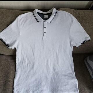 ZARA - ZARA ポロシャツ XL