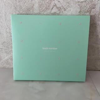 バックナンバー(BACK NUMBER)のback number オールドファッション CD cd DVD(ポップス/ロック(邦楽))