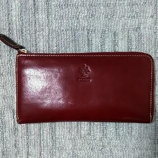 アルベロ(ALBERO)のALBERO アルベロ 長財布(財布)