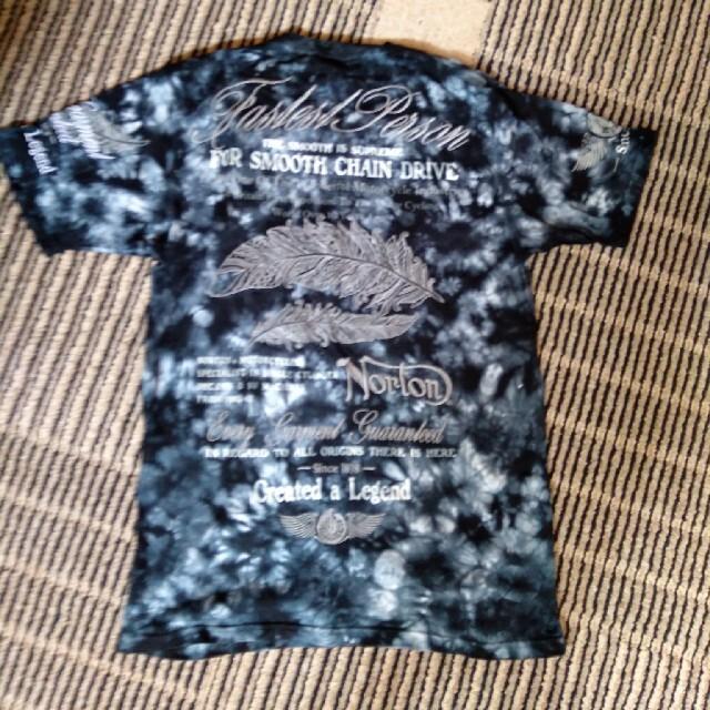 Norton(ノートン)の最終値下げ!Norton Tシャツ メンズのトップス(Tシャツ/カットソー(半袖/袖なし))の商品写真
