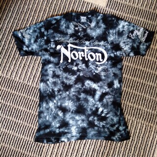 Norton - 最終値下げ!Norton Tシャツ