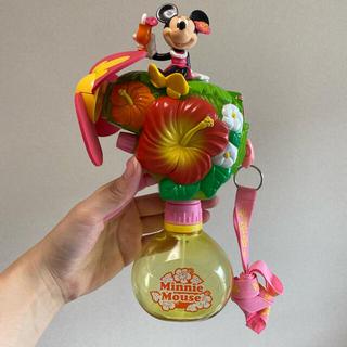 ディズニー(Disney)のミニーちゃんのミストファン(扇風機)