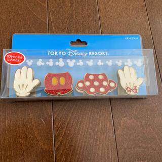 ディズニー(Disney)のスタンドクリップ(写真額縁)